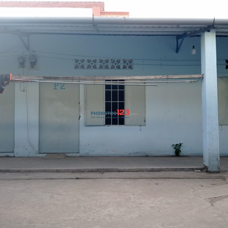Cho thuê phòng trọ 20m2 1TR2 Vĩnh Lộc B, Bình Chánh TPHCM LH 0981707067