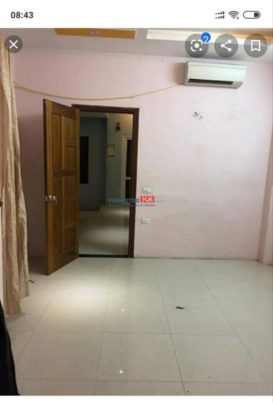 Cho thuê phòng trọ giá rẻ trung tâm Đà Nẵng
