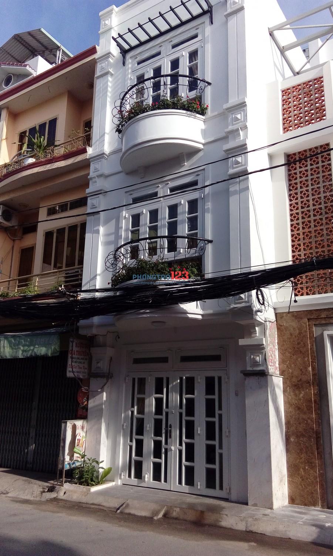 Cho thuê mặt tiền đường Nguyễn Văn Công