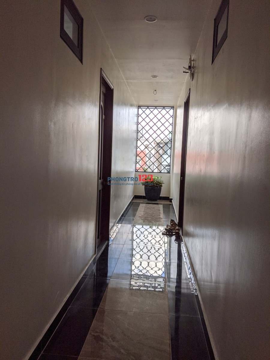 Phòng trọ Phan Xích Long 30m2 quận Phú Nhuận