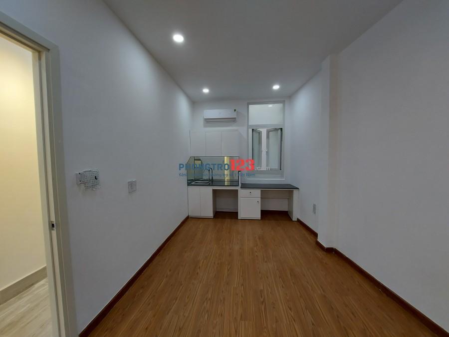Phòng Trọ Tiện ích gần DHBK & DHYD Lý Thường Kiệt, Q11