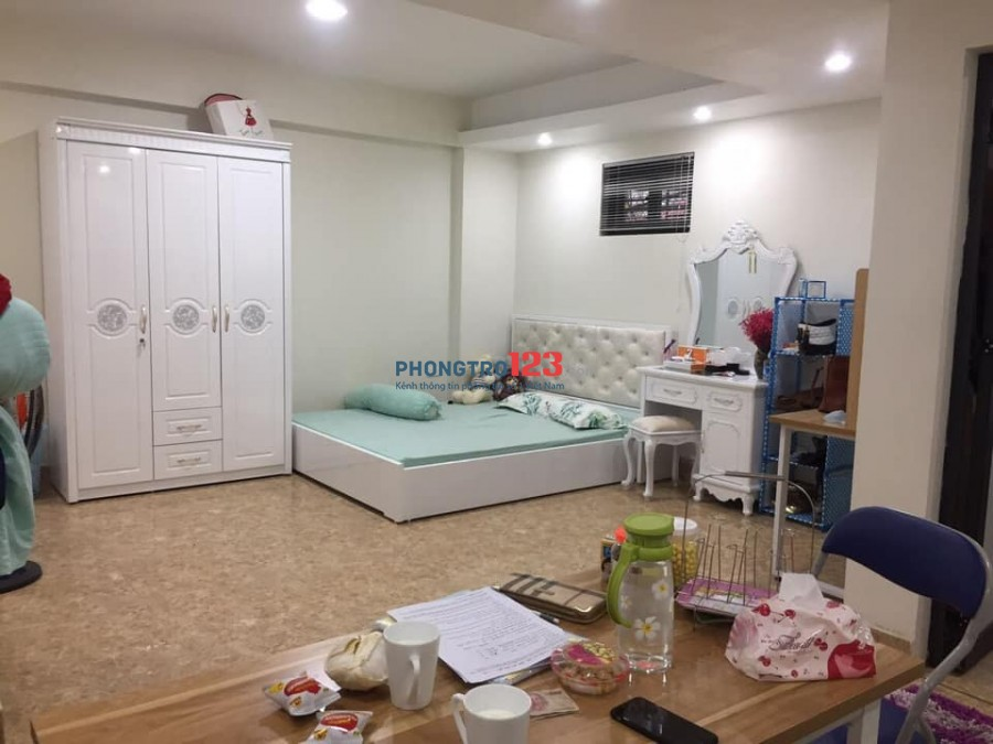 Phòng đẹp,giá rẻ tại khu Hot nha️️️