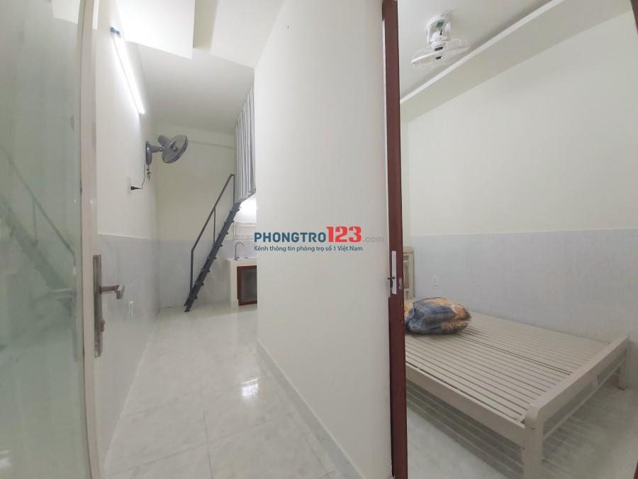 Căn hộ 1 phòng ngủ riêng có gác giá rẻ gần Bệnh Viện Quận 9