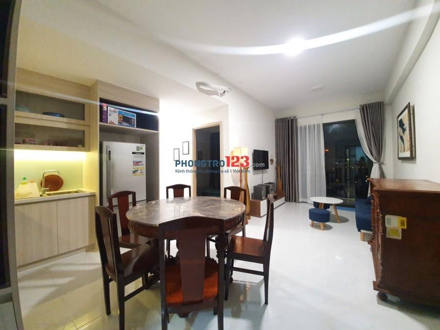 Cho thuê căn hộ cao cấp Safira Khang Điền Q9 84m2 3pn Full Nội thất giá 7,5tr/th