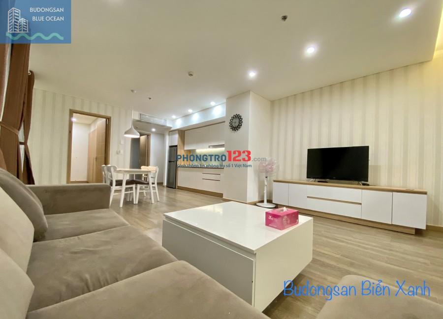 Cho thuê hoặc bán căn hộ cao cấp Fhome - 16 Lý Thường Kiệt, Đà Nẵng