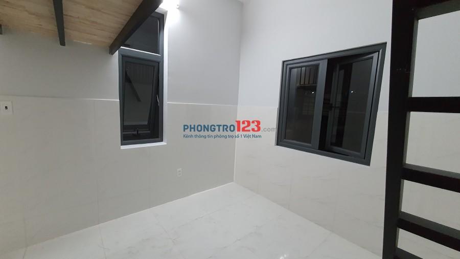 Cho thuê phòng trọ mới xây, đẹp Huỳnh Tấn Phát Quận 7