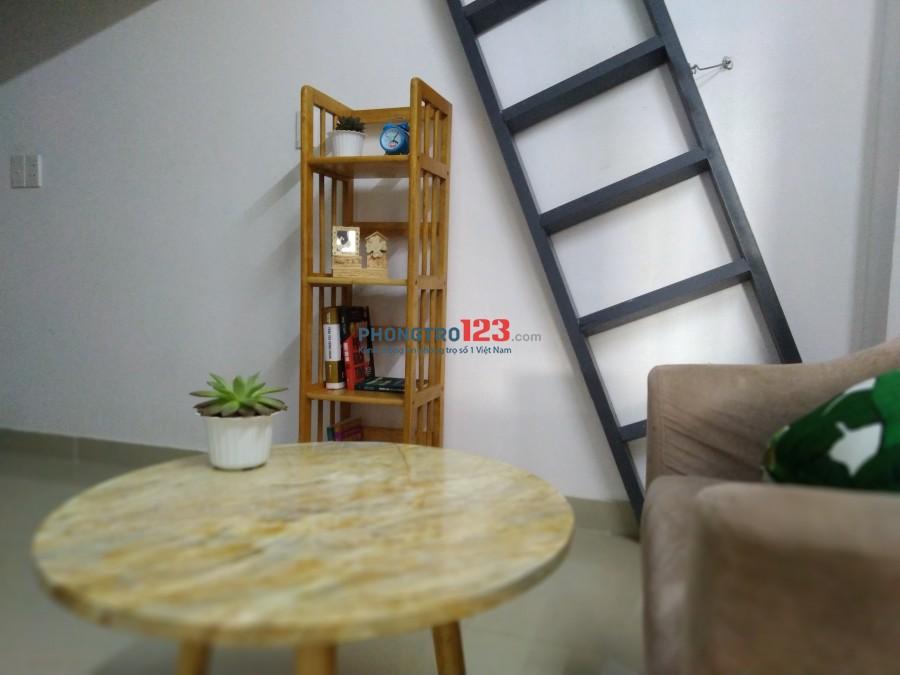 Phòng trọ Quận 7 25m² giá chỉ 3tr/tháng