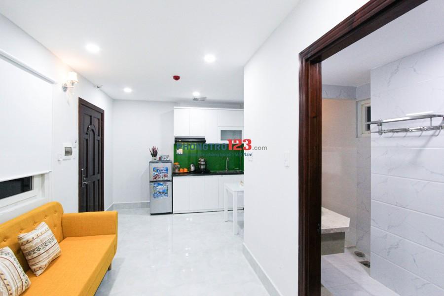 Căn Hộ 1 Phòng Ngủ quận 7 rộng 50m2 giá hấp dẫn