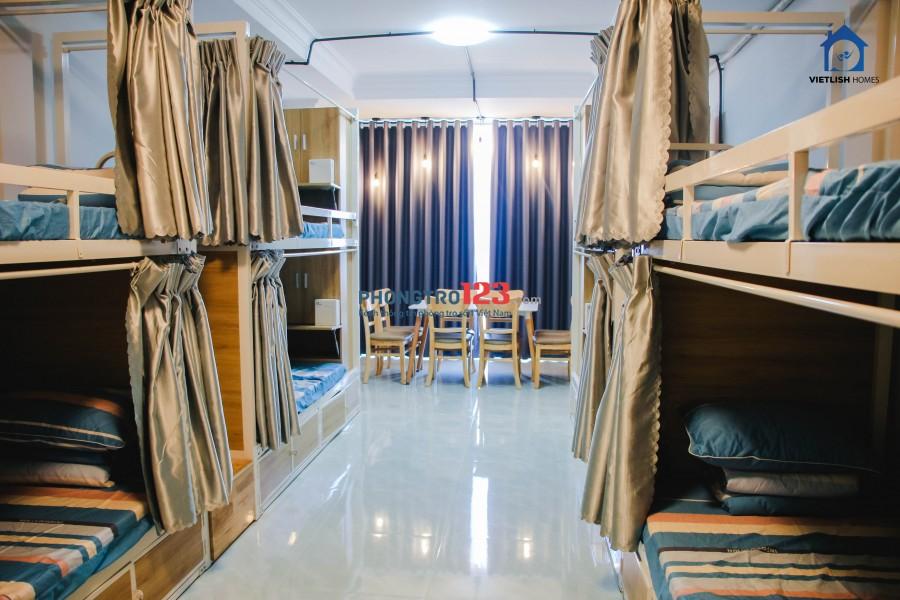 Cho thuê phòng tại đường D5, Phường 25, Bình Thạnh - Tặng chuyến du lịch