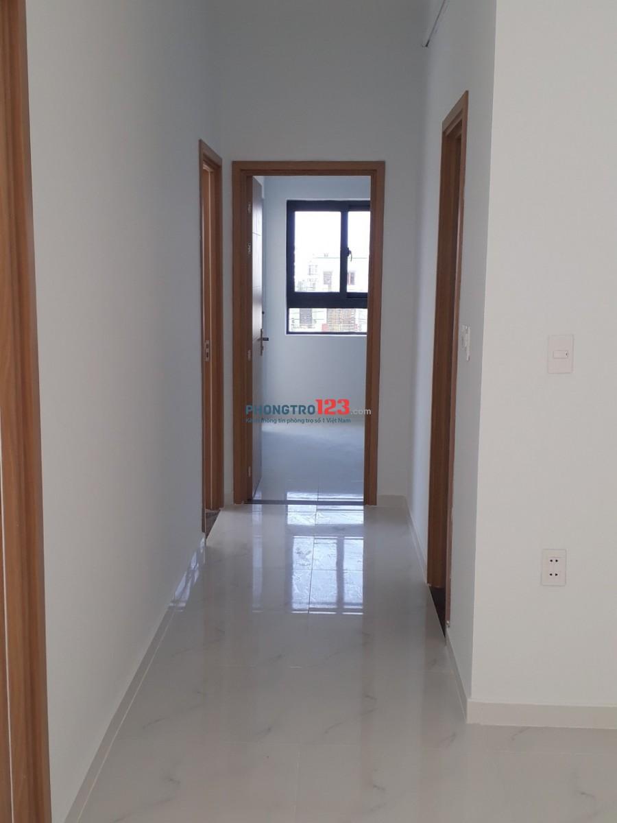 Cho thuê căn hộ cao cấp 3 phòng ngủ chung cư Tecco Bình Tân