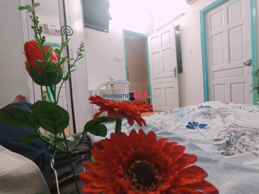 Căn hộ Full nội thất có bếp ngay etown Cộng Hòa giao Trường Chinh đối diện Big C