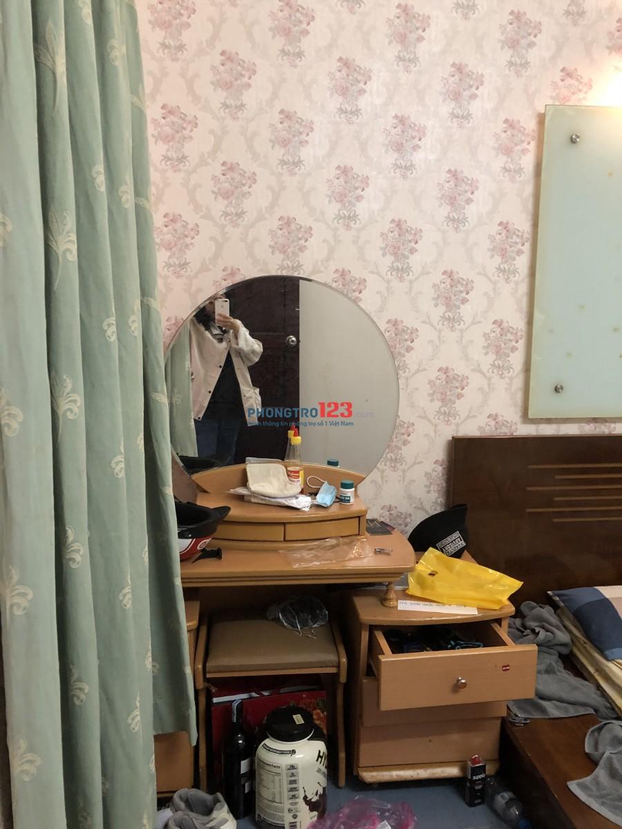 TÌM BẠN NỮ Ở GHÉP Tìm bạn nữ ở ghép tại Bình Thạnh