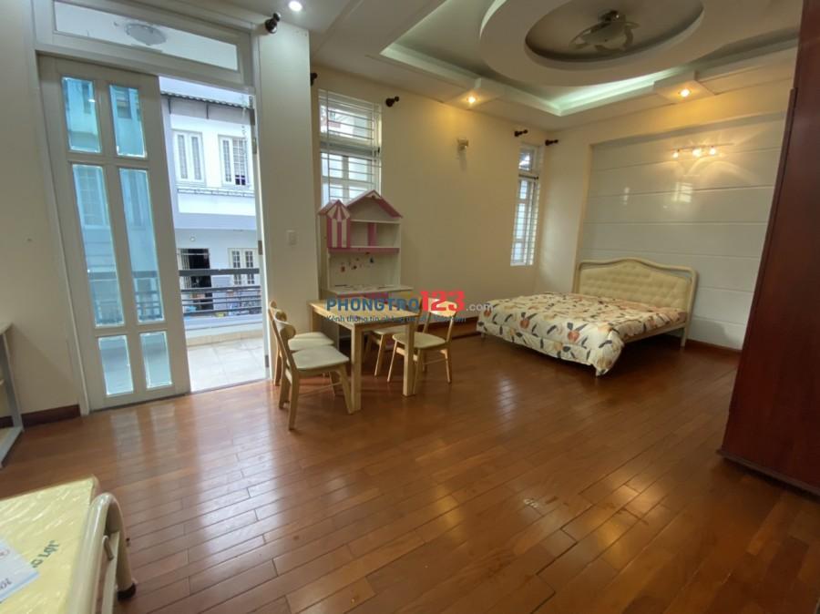Cho thuê phòng ngay sân bay Tân Sơn Nhất đầy đủ nội thất