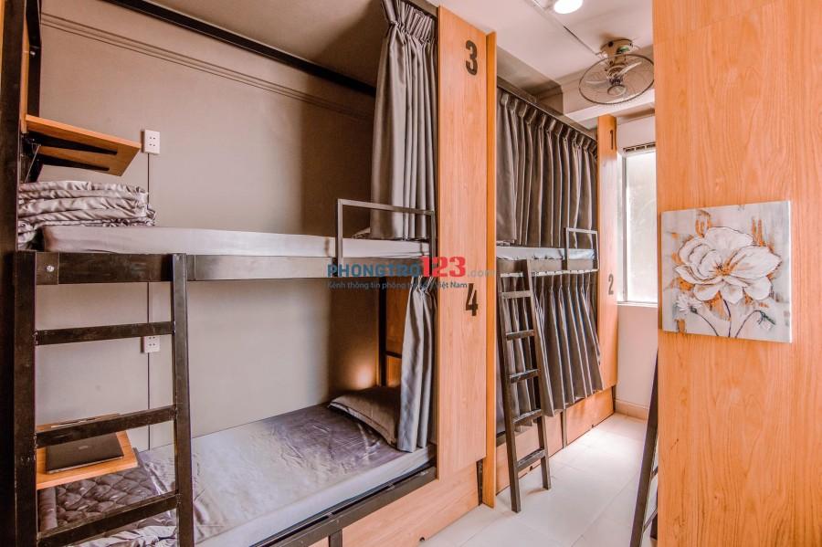 Phòng trọ sinh viên Bình Thạnh giá rẻ