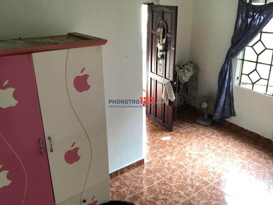 An ninh, thoáng mát, wifi free, có máy giặt+ máy lạnh chỗ để xe...