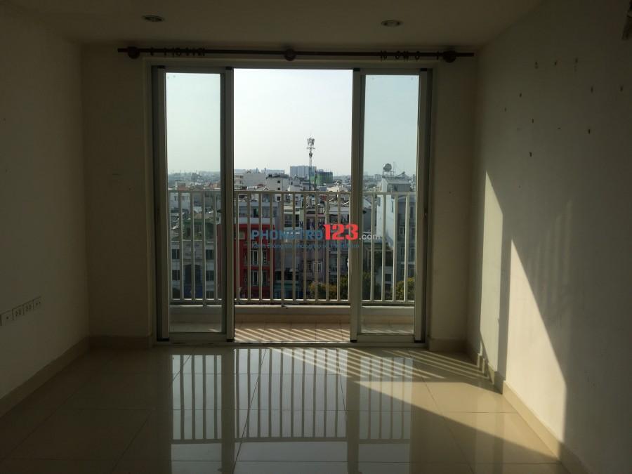 Cho căn hộ 1PN, Chung cư Harmona, Q. Tân Bình