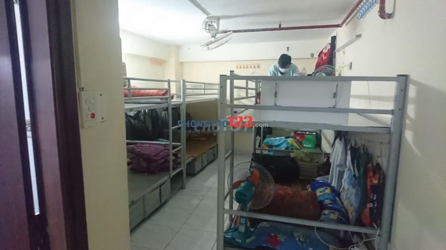 Phòng trọ bình dân + KTX giá rẻ cho sv người lao động