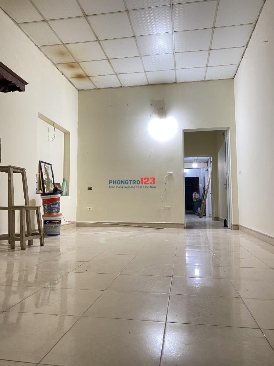 Cho thuê nhà chính chủ nguyên căn ở Xuân Phương, Nam Từ Liêm