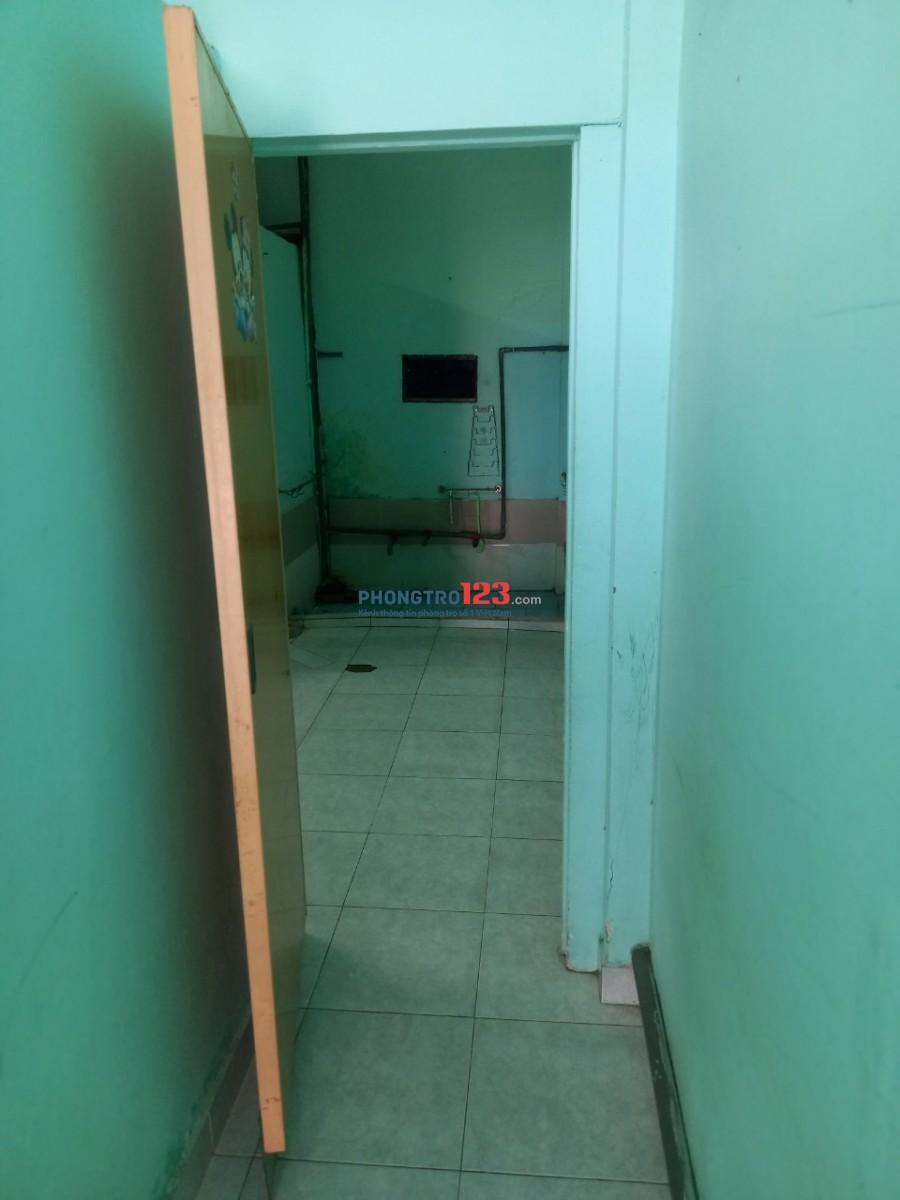 Cho thuế nhà nguyên căn chợ Thới Hòa cạnh KCN Vĩnh Lộc Bình Tân