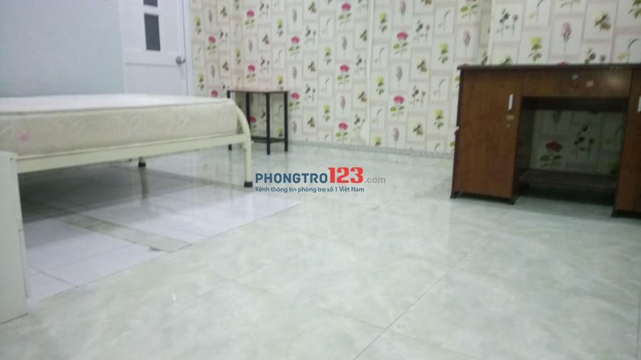Cho thuê phòng mới cao cấp giá từ 2tr5,ưu đãi đầu năm giảm 50% ngay ĐH maketing q7