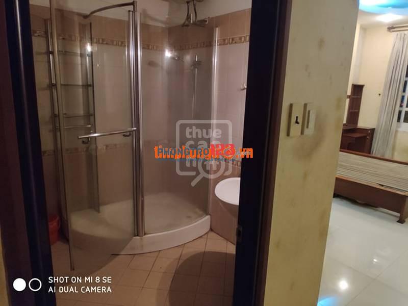 Cho thuê phòng trọ ở quận 10 Thành phố Hồ Chí Minh