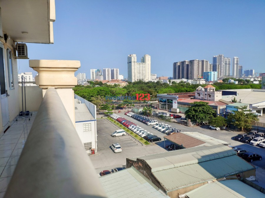 Cho Thuê Phòng Trọ Giá Rẻ Nguyễn Văn Linh Quận 7