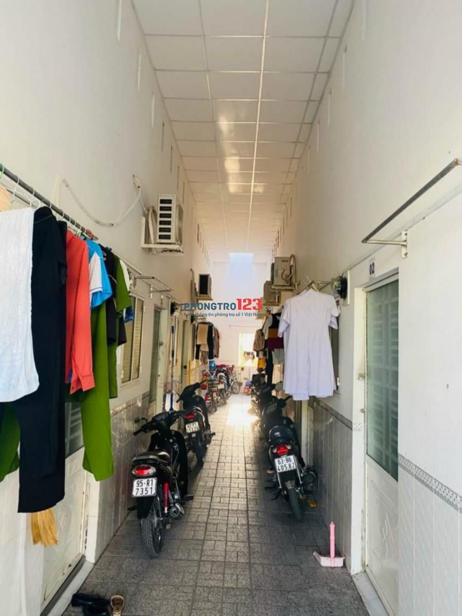 Cho thuê 1 số phòng trọ trong kdc An Khánh