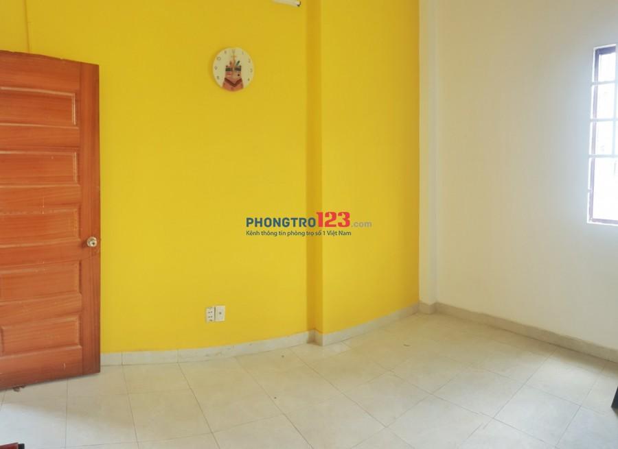 Phòng gác lửng - 20m2- Full nội thất - Đinh Bộ Lĩnh BT