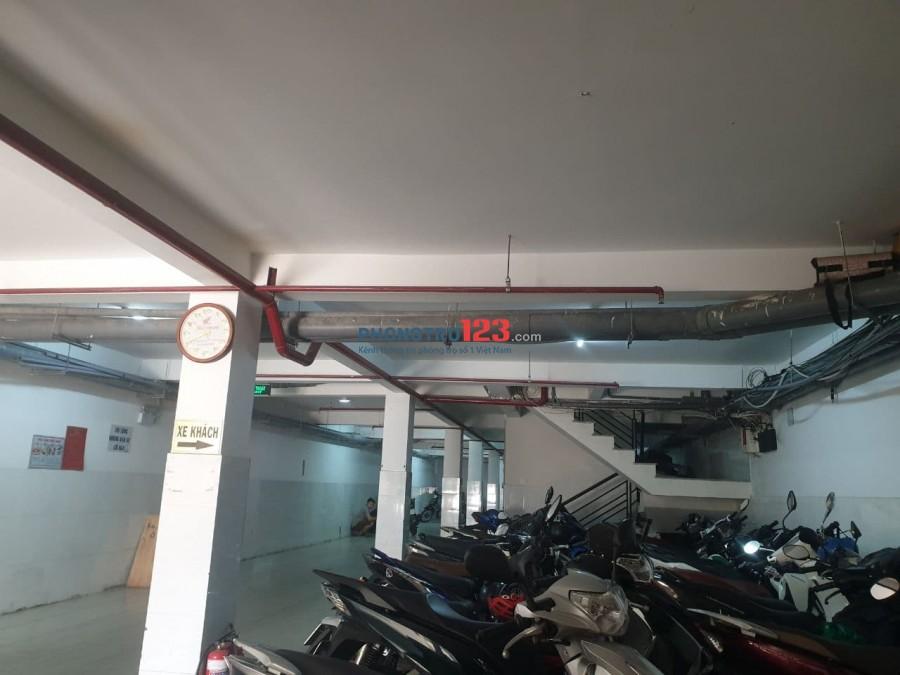 PHÒNG TRỌ Sinh viên sạch đẹp ở 856 Quang Trung - Gò Vấp, giá 2tr5, 2tr7 - Gần chợ Hạnh Thông Tây - Chủ nhà hiếu khách
