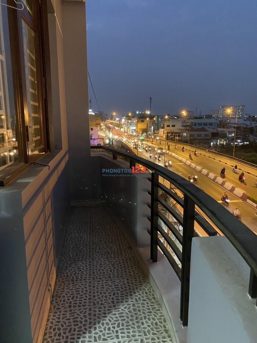 Phòng trọ đường Quang Trung, P14, Gò Vấp, Giá 2.5 triệu/tháng