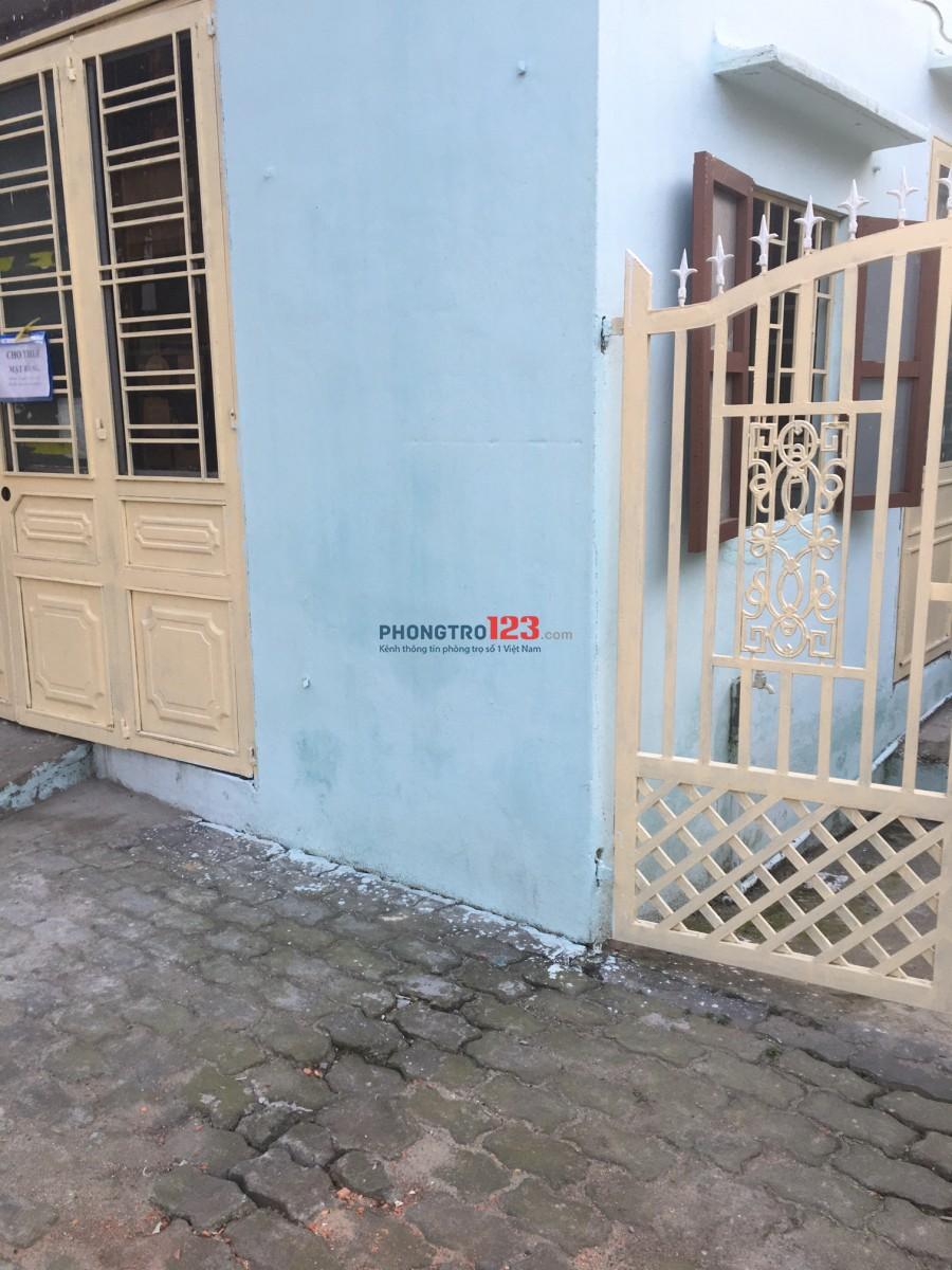 Cho thuê mặt bằng, phòng trọ tại 31 Nguyễn khuyến Đà Nẵng Liên Chiểu Đà Nẵng