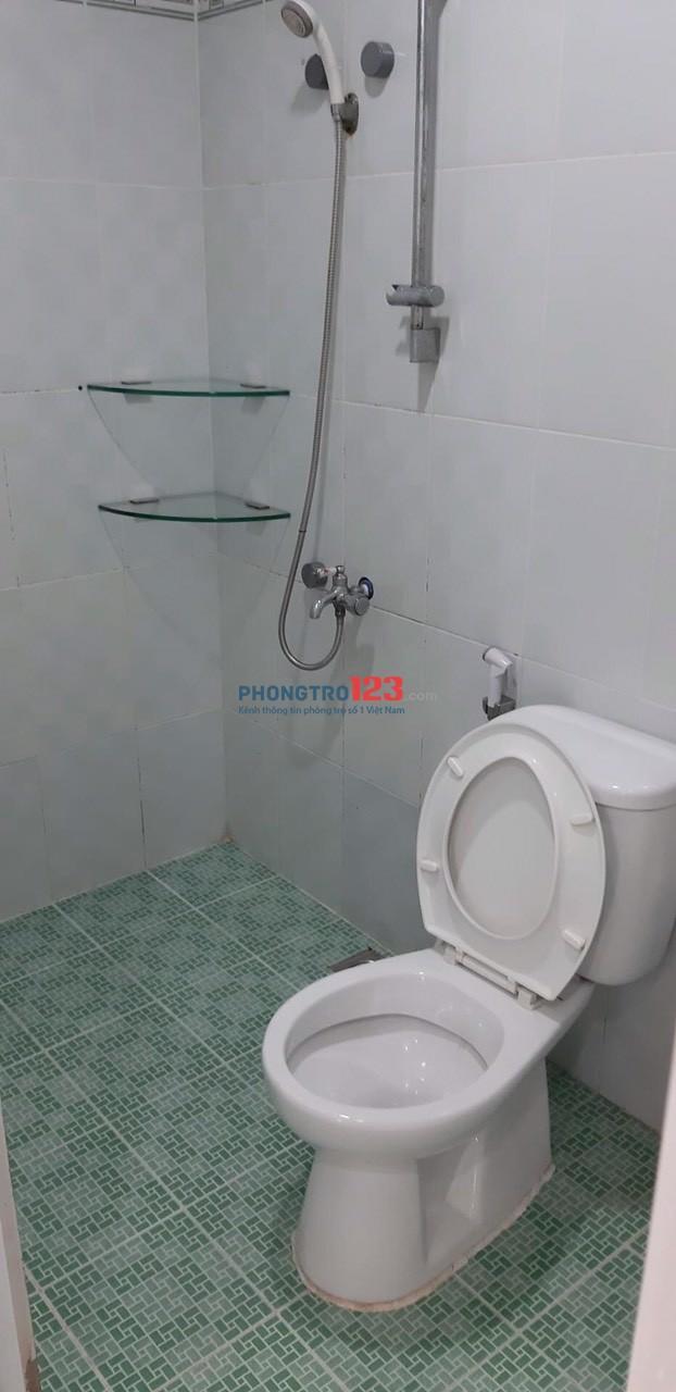 Cho thuê chung cư Khang Gia Gò Vấp 92m, 3PN, giá 9tr/ tháng