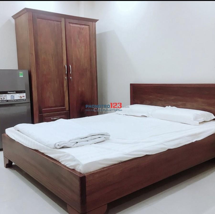 Chính chủ cho thuê phòng Full nội thất cao cấp Ngay sân bay Tân Sơn Nhất giá từ 4,5tr/th
