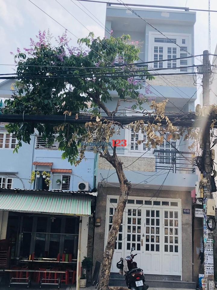 Cần cho thuê mặt tiền nhà đường Bình Lợi
