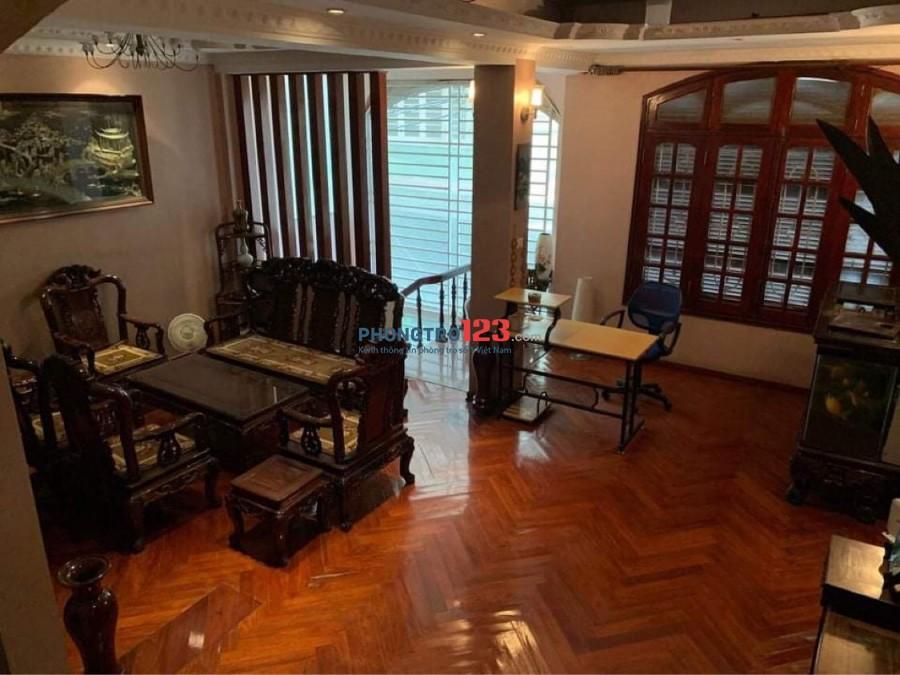 Cho Thuê Nhà Nguyên Căn, KDoanh Văn Phòng, Cầu Gíây, Hà Nội giá 20tr/tháng