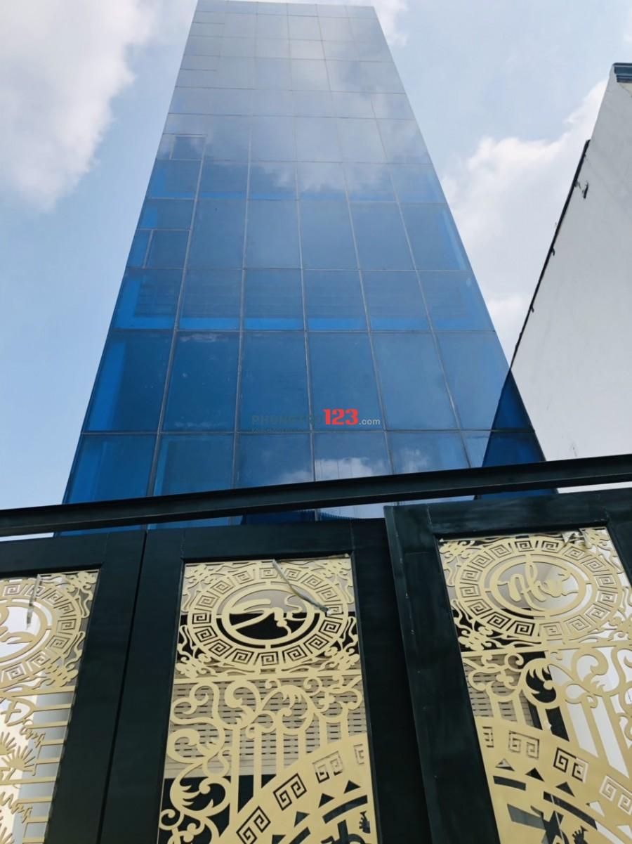 Cho thuê căn hộ cao cấp đường vườn lài quận Tân Phú