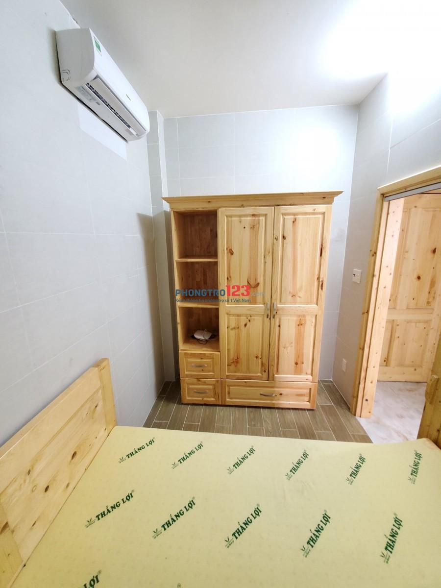 *Căn Hộ 1PN Xinh Lung Linh Q.9*