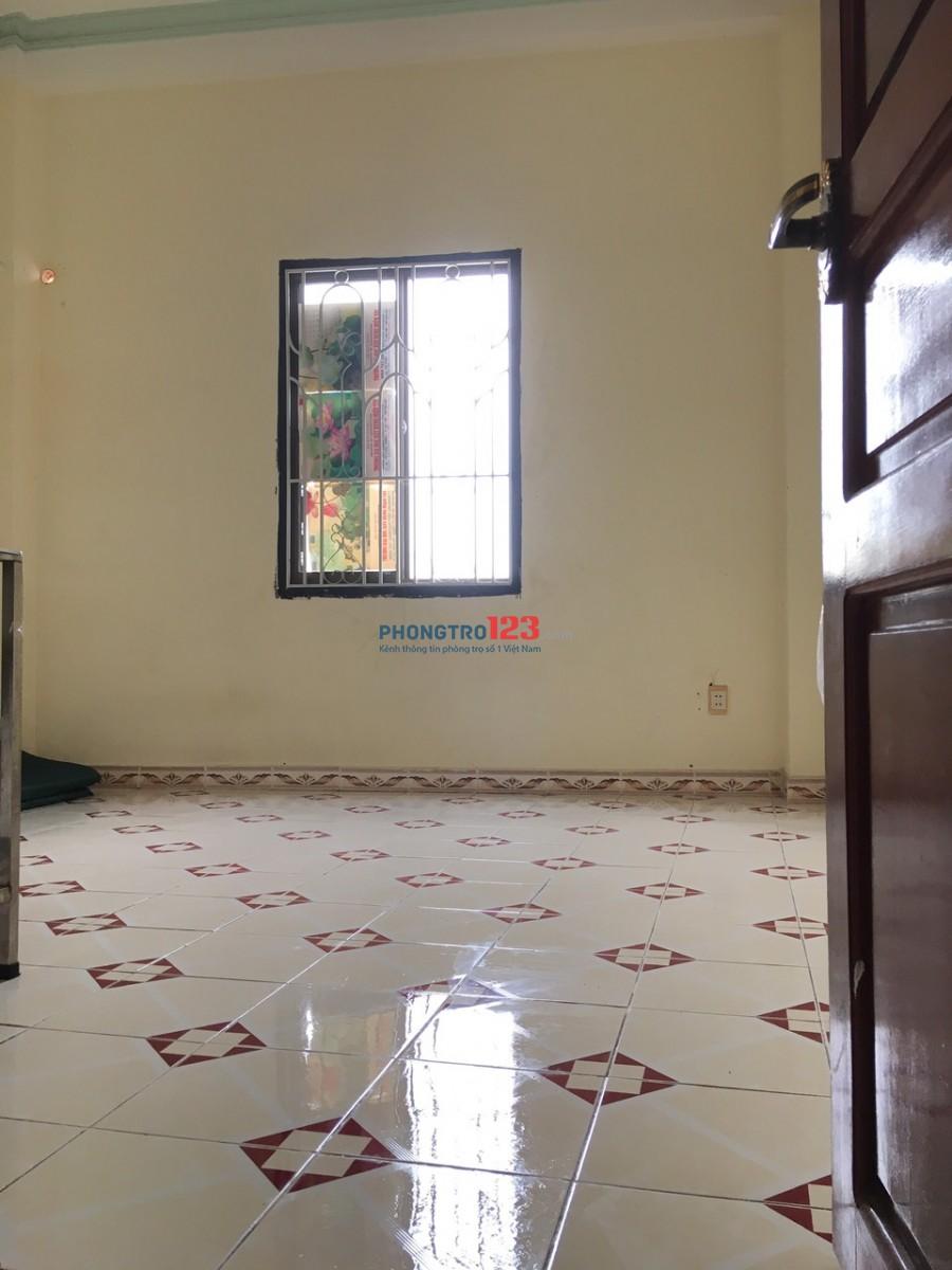 Phòng ban công cửa sổ mát mẻ, yên tĩnh, giờ tự do gần Đồng Nai