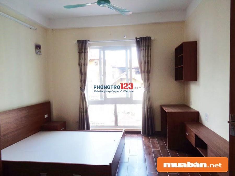 Phòng 20m2/ 2,8tr, Full nội thất,P12, Quang Trung, GV Ngay Chợ Hạnh Thông Tây