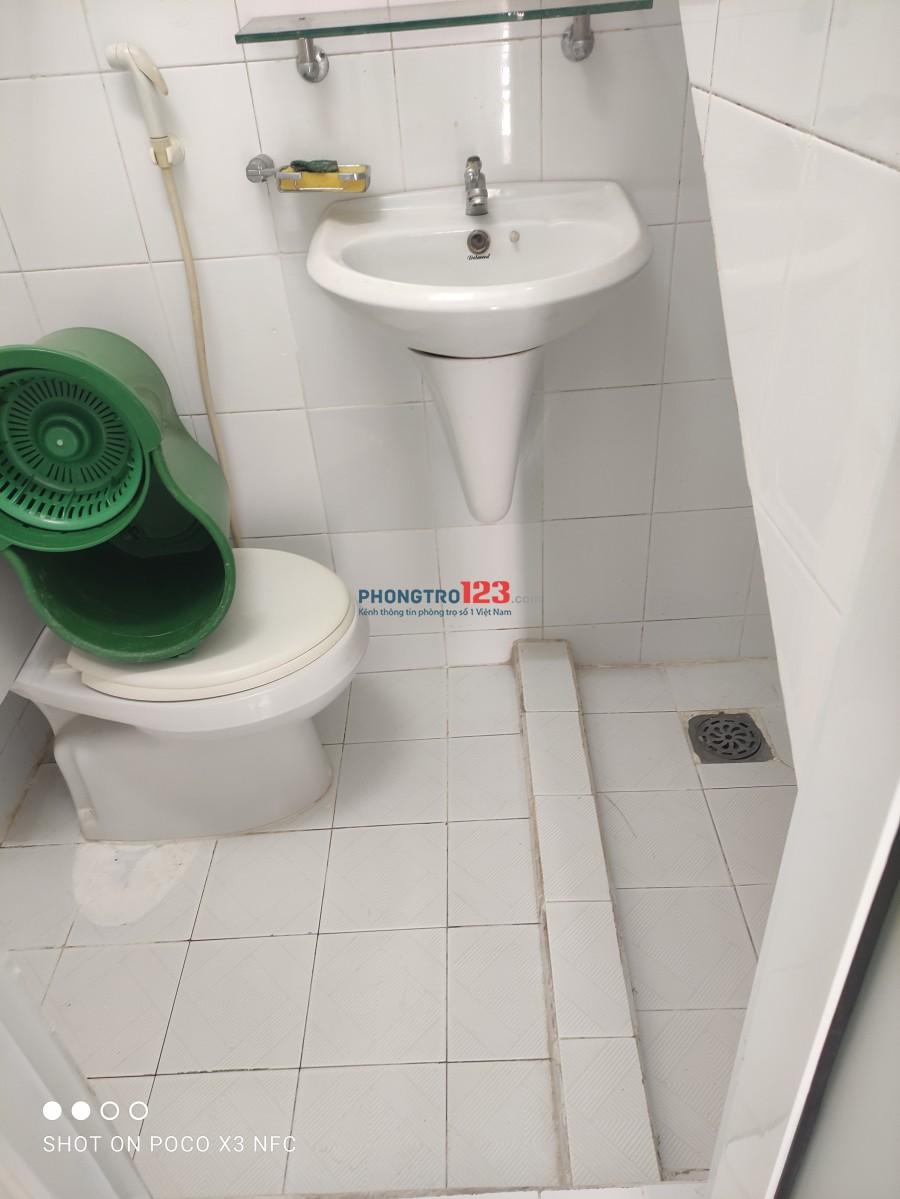 Cho thuê phòng Phú Nhuận sạch sẽ tiện nghi
