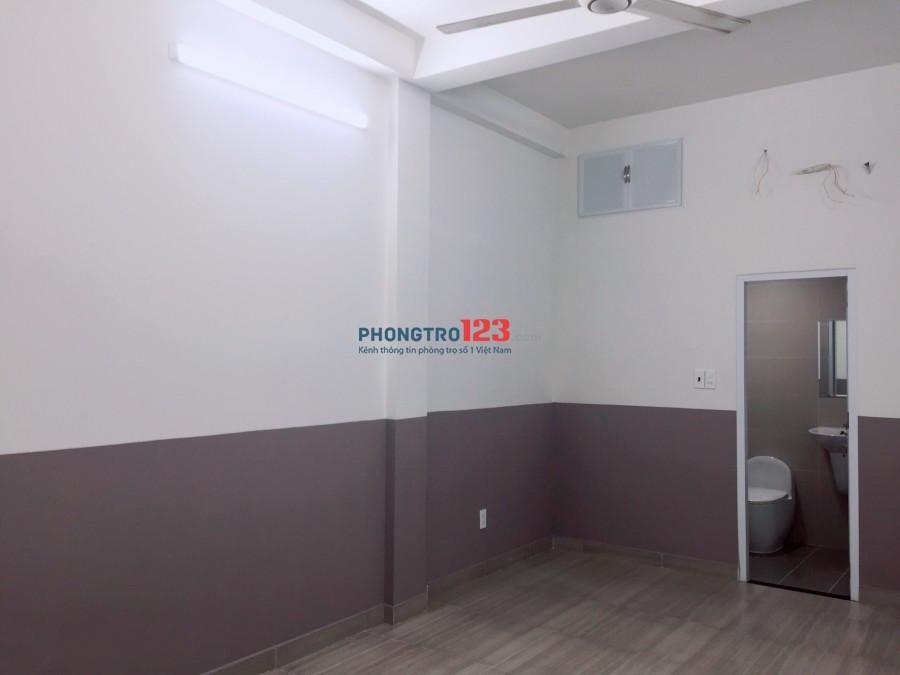 Phòng mới xây đẹp như hình chỉ cho Nữ