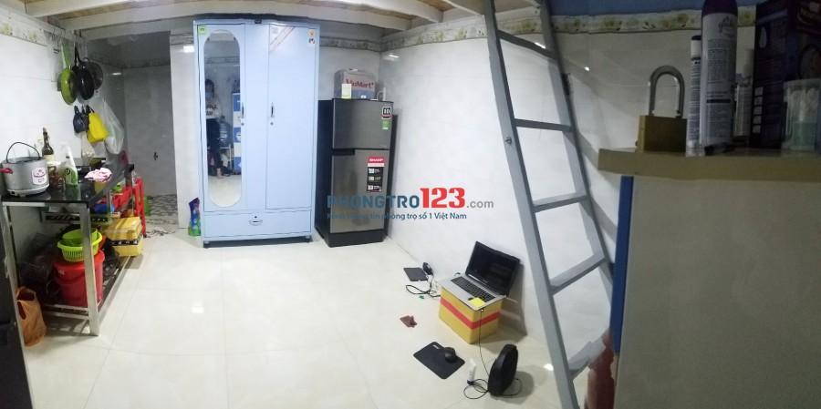 Cho thuê phòng 104 Khuông Việt