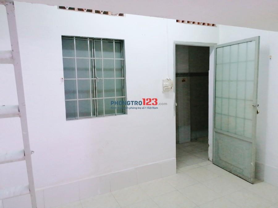 Phòng Sạch Sẽ Gần Nguyễn Sơn, Văn Cao, Tân Hương, Vườn Lài