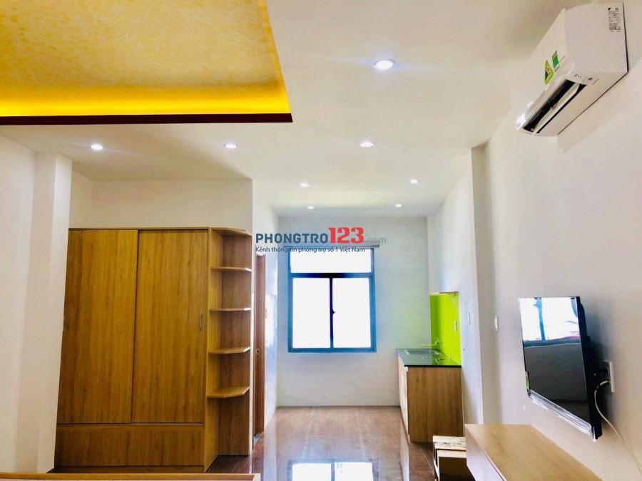 Cho thuê căn hộ cao cấp đầy đủ tiện nghi nội thất