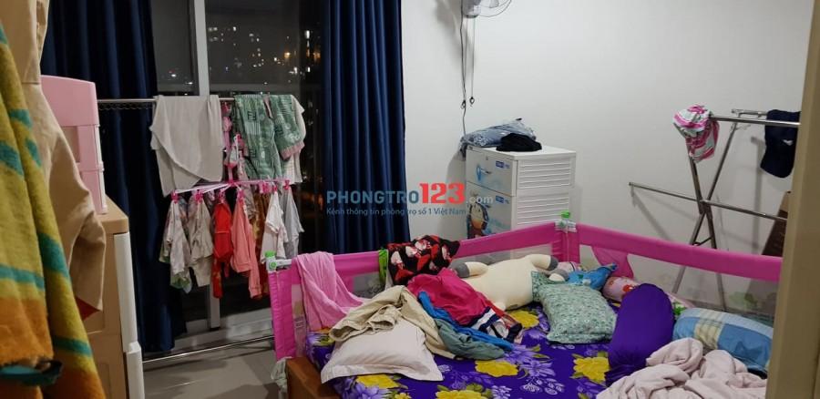 Cho thuê căn hộ Conic Skyway 71m2 Full nội thất giá mềm!