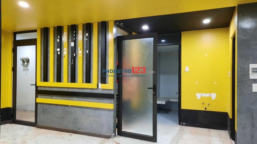 Văn phòng 110m2 trung tâm Đà Nẵng, Hoàng Diệu, chỉ từ 7,5$/m2/tháng