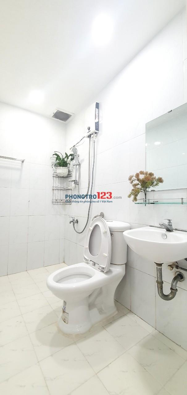 Căn hộ dịch vụ, mini Quận Tân Bình 35m² 1PN