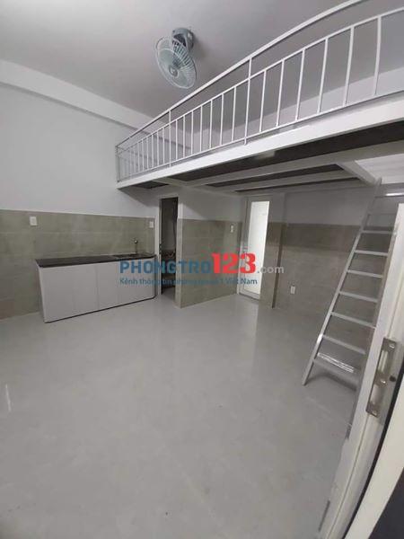 Phòng trọ cao cấp Dương Linh. Giá thuê 2,8 triệu.