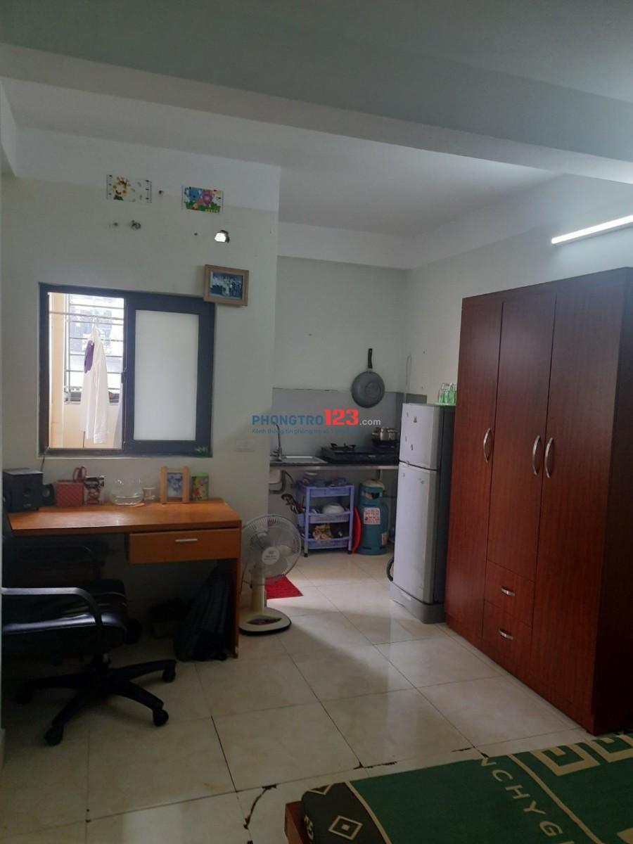 Cho thuê phòng trọ tại chung cư mini 20m2 giá 2tr8/tháng có thang máy. Liên hệ: 0989103056