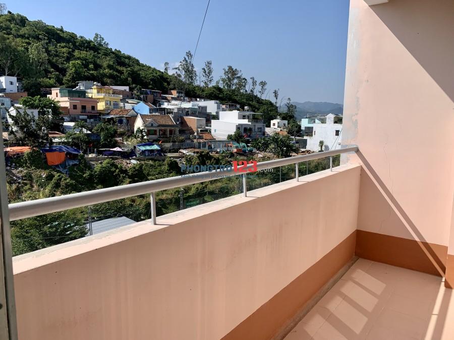 Cho thuê căn hộ chung cư Vĩnh Phước, Nha Trang, Khánh Hòa diện tích 69,21 m2, 2 PN, giá 3,5 tr/tháng